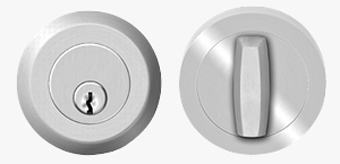 Borano deadbolts