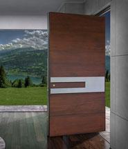 Pivot Doors & custom mahogany doors and high impact entrance doors ranging from ...