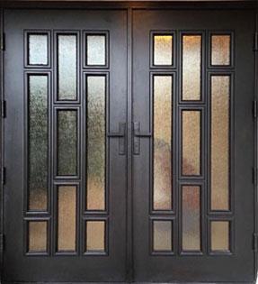 Custom Mahogany Doors And High Impact Entrance Doors