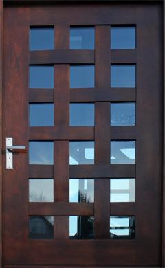 Sapporo & door_detail