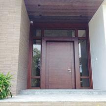 Stockholm 63230 & custom mahogany doors and high impact entrance doors ranging from ...
