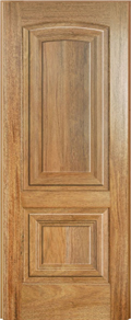 Custom mahogany doors and high impact entrance doors for Basic exterior door