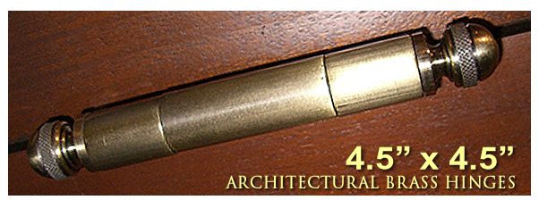 Antique Brass Door Hinges - Antique Brass Door Hinges : Satin Nickle Exterior Door Hinges : Oil